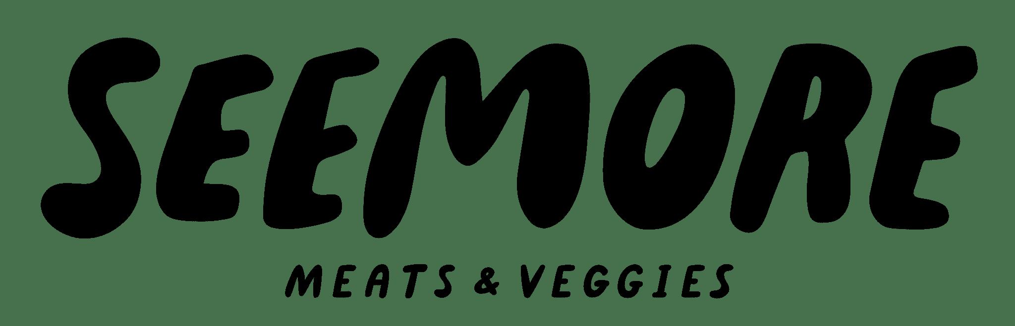 Seemore Meats & Veggies Logo