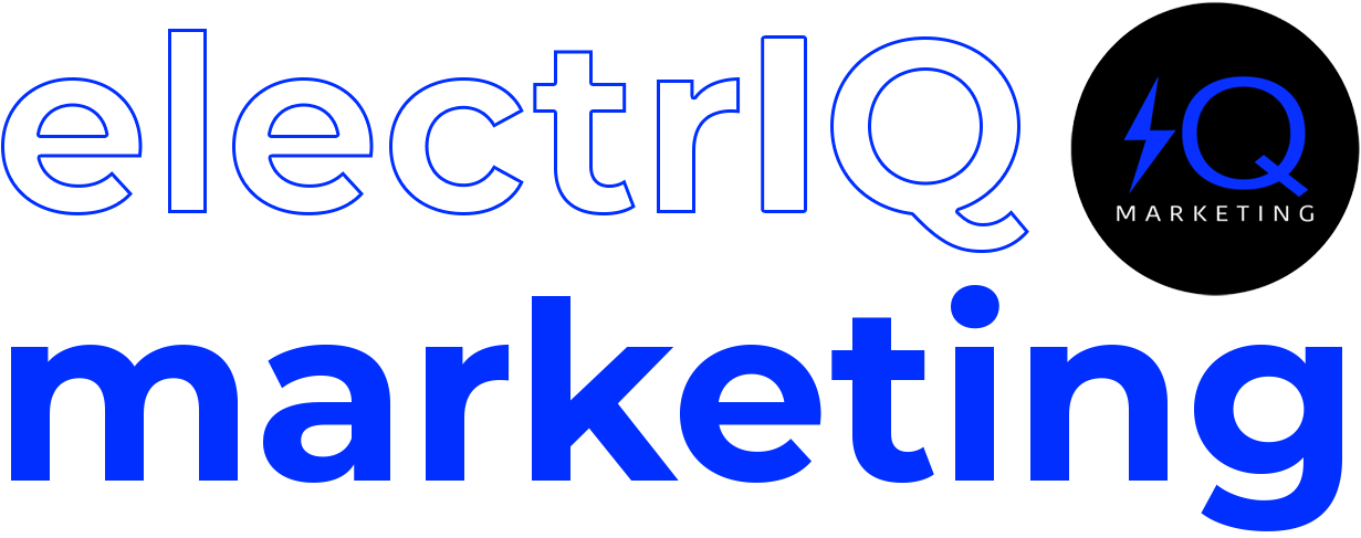 electriQ marketing logo