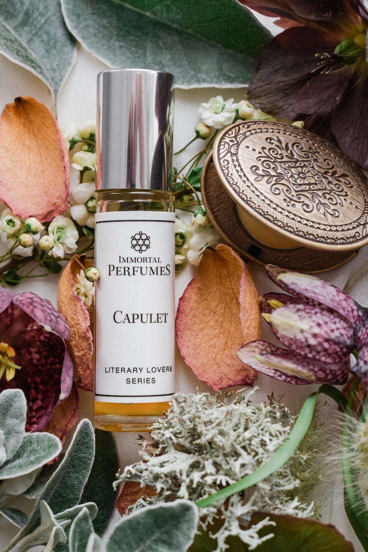3Immortal Perfumes