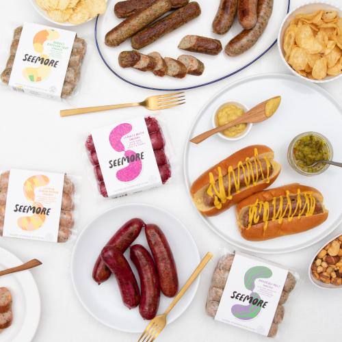 Seemore Meats & Veggies Case Study Image