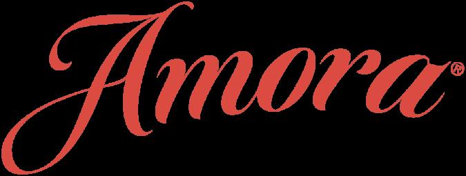 Amora Coffee & Tea Logo