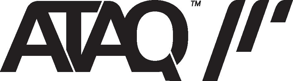 ATAQ Fuel Logo
