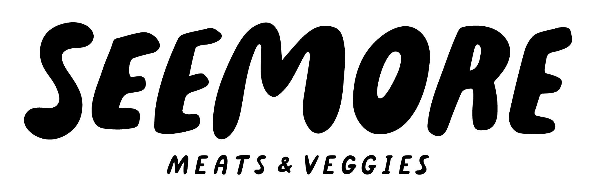 Seemore Logo Black CMYK (1)