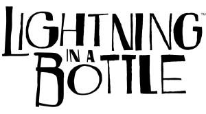 DoLaB / Lightning In A Bottle Logo